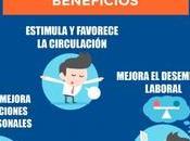 Salud Modernización lanzan pausas activas para trabajadores.
