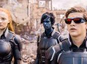 nueva película 'X-Men' rodará 2018