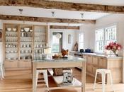 Diseño danés casa East Hampton, York