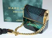 Perfume mes: decadence marc jacobs