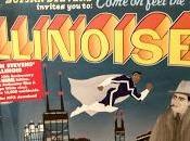 """Illinois"" Sufjan Stevens, aniversario. Edición especial vinilo."