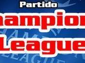 Real Madrid Napoli Vivo Champions League Miércoles Febrero 2017