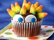 Fotos decoracion cupcakes para niños cumpleaños