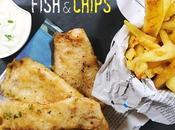 FISH CHIPS hombre sabía demasiado)