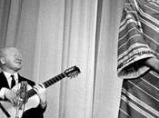 Mujeres cool, Quique Artiach: Miriam Makeba