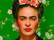 Pequeña historia Frida Kahlo