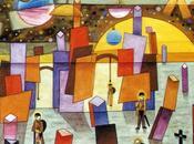 Solar marzo Bellas Artes