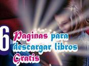 sitios para descargar libros gratis enPDF, DOC, ePUB