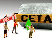 PSOE firman juntos tratado CETA