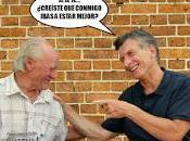 Macri bajó jubilaciones decreto