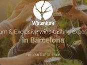 Winenium empresa actividades enoturísticas Barcelona lanza nueva