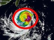 "poderoso tifón ""Haima"" pone Alerta norte Filipinas"