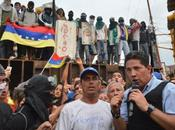 español fuera aire Venezuela: causas actores involucrados