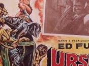 URSUS VALLE LEONES (Ursus nella valle leoni Maciste dans vallée lions) (Italia, 1961) Péplum, Aventuras