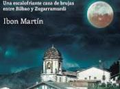 """Lectura conjunta último akelarre"""" Ibon Martín"""