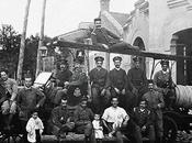 ¿Cuántos bomberos tenía Madrid 1850?