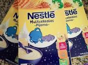 Multicereales Pijama Nestlé