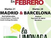 Venezuelan Business Club invita LimonadaVBC Madrid Barcelona