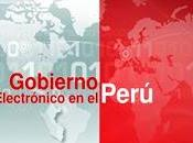 Gobierno Electrónico Perú