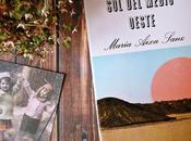 RESEÑA 'SOL MEDIO OESTE' María Aixa Sanz (VAGÓN LIBROS)