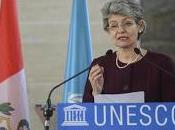 Mensaje Sra. Irina Bokova, Directora General UNESCO, motivo Mundial Radio