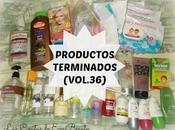 Productos Terminados (Vol.36)