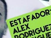 ALEX RODRIGUEZ RODRIGUEZ, plataforma afectados