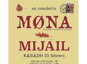 Mona Mijail Maravillas Club