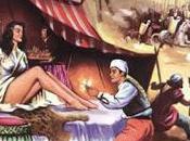 AMAZONAS NEGRAS (The Adventures Hajji Baba) (USA, 1954) Aventuras