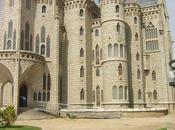 Legado Gaudí fuera Cataluña: Palacio Episcopal Astorga...que residencia pero (Parte 2/3)