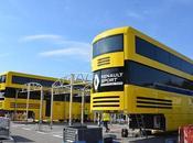 Bull, Sauber Renault llegan circuito Barcelona para test pretemporada