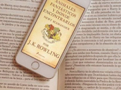 Animales Fantasticos donde encontrarlos Rowling Reseña Libro