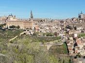 Paseo centro antiguo Toledo