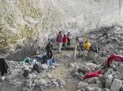 Prehistoria re-escribe Sierra Norte Guadalajara