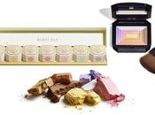Ilumina Piel, Realza Contorno Rostro Maquilla Ojos Lights Powder Illuminator Shiseido