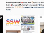 Santander Social Weekend: Estamos aquí para conectar #SSW2017
