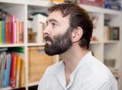 Nicholas Avedon: «Hablar tecnología peor pecado puede cometer ciencia ficción»