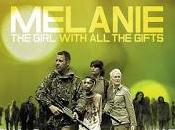 MELANIE, GIRL WITH GIFTS (Colm McCarthy, 2016)