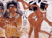 Egipto para niños: mujeres Antiguo