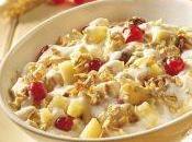 Desayunos sanos para adelgazar bajos calorías