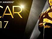 Concurso Oscars 2017