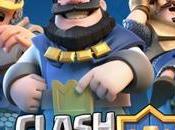Clash Royale, vida fácil