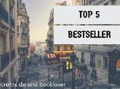 Bestseller Febrero