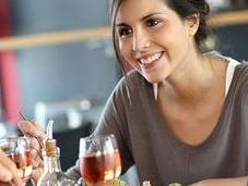 ¿Qué comen nutricionistas cuando restaurantes?