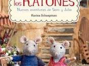 casa ratones, Karina Schaapman