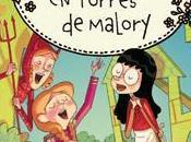 """""""Quinto grado Torres Malory"""" Enid Blyton"""