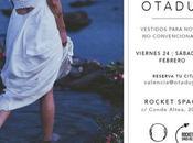 Pop-up store Otaduy Valencia este semana