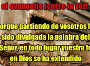 evangelio viral