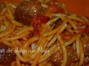 Espaguetis Barilla gluten albón