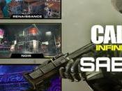 Sabotage Call Duty Infinite Warfare disponible